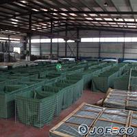 Buy cheap JOESCO Armed Forces Equipments Hesco Bastion product