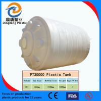 Buy cheap 10T cheap PE Chemical Tank for sale product