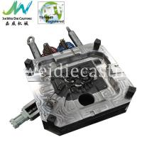 Buy cheap LED Die Casting Mold for High Pressure Aluminum Alloy Die Castings product