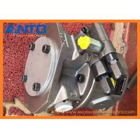 Buy cheap A10VO45 Rexroth Excavator Hydraulic Pump , A10VO45 Rexroth Hydraulic Gear Pump product