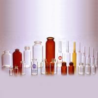 Buy cheap pharmaceutical glass tube product