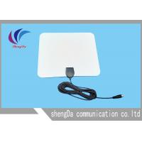 Buy cheap High Definition UHF VHF TV Antenna -50-60 Mile Range Receiver 3 Meter Cabel Length product
