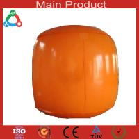 Buy cheap 6m³ Small size anaerobic biogas digester for 3 people product