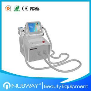 Advanced  nubway  portable cryolipolysis slimming beauty machine for fat loss & body slimming