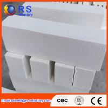Buy cheap High Purity Corundum Brick , Lower Porosity White Fire Insulation Bricks from wholesalers