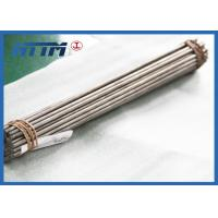 Buy cheap CO 10% 310 mm Tungsten Carbide Rod with 0.6 Micron TC Phase , 14.37 g / cm3 Density from Wholesalers