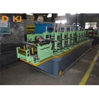 Buy cheap Welded Steel Pipe Production 100m / Min Tube Mill Machine Line product