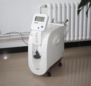 Buy cheap Almighty oxygen jet facial care Oxygen skin rejuvenation product