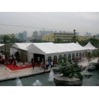 Buy cheap 300 people party tent's decoration for romantic weddingparty tent  product