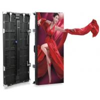 China Pitch 3.91MM LED Outdoor Advertising Screens , Light Weight Outdoor LED Display Panels on sale
