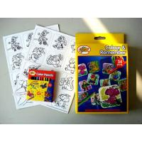 Quality Educational Toy--Color & Remember for sale