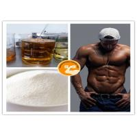 Buy cheap BCAA Powder CAS: 69430-36-0 High Purity Chain Amino Acids Increasing Energy product