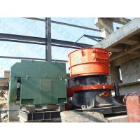 Buy cheap High Performance Cone Stone Crusher  High Motor Powers Robust Design product
