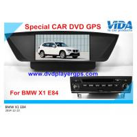 """Buy cheap 8"""" HD digital screen Car dvd GPS for BMW X1 E84 with 3D WIFI Android system original UI product"""