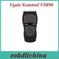 Buy cheap Vgate Scantool VS890 plastic with Higher Quality and Mutilanguage product