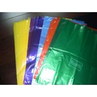 Buy cheap Die Cut Biodegradable Shopping Bags Hot Stamping for Chain Stores product