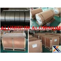 Buy cheap Lacquer Aluminium Coil Used For Injection Vial Seals product
