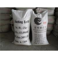 Acid Activated Bentonite Clay for Oil Recycling