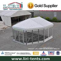 Buy cheap small hexagonal tent from Wholesalers