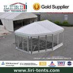 Buy cheap small hexagonal tent product