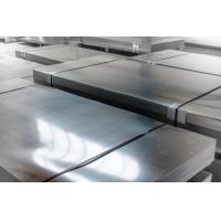 Buy cheap SGS Galvanized Steel 3kw Coil Cut To Length Line product