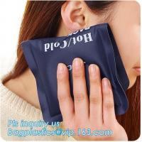 Buy cheap medical cooler ice bags pack, isposable Medical Care Instant Ice Pack&Instant Cold Pack, cooler ice bags pack plastic ic product
