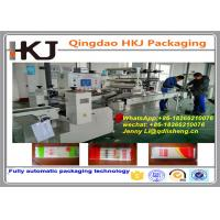 Buy cheap Instant Noodle Cup Pack Shrink Wrap Packaging Machine PC Based Control High Speed product