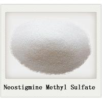 Buy cheap Neostigmine methyl sulfate 51-60-5 anticholinesterase agent cholinesterase inhibitor product