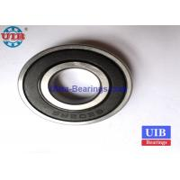 6203 2RS Chrome Steel Precision Ball Bearing AISI 52100 Material Low Noise