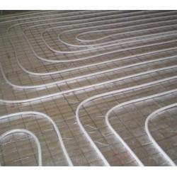 Buy cheap Floor Warming Mesh Panel,welded mesh panel,1.2-3.0mm,1mx2m,1.2mx2.4m product