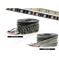 China SMD 5050 Outdoor Waterproof Rgb LED Strip Lights / Multicolor Led Light Strip on sale