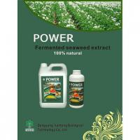 Buy cheap Fermented Seaweed Extract Organic Fertilizer product