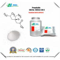 Buy cheap Pharmaceutical Chemicals Pregabalin  powder CAS 148553-50-8 high quality fast delivery product