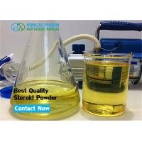 Buy cheap CAS 58-20-8 Liquid Anabolic Steroids / Injections Testosterone Cypionate Steroid 300mg/Ml product