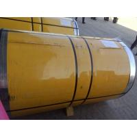 Buy cheap 5 Feet 6 Feet Width Stainless Steel Rolls , Hot Rolled / Cold Rolled Coil Steel from Wholesalers