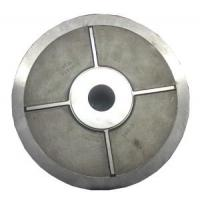 Quality Stainless Steel Pump Cover for sale