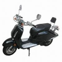 China Electric Scooter, EEC Certified on sale