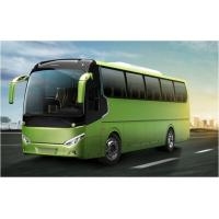 Buy cheap 10 Meter Travel Coach Bus 45 Seats C245 30 Engine Euro III Emission Standard product