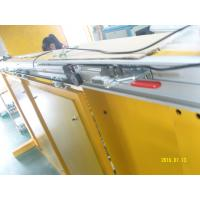 Buy cheap Semi opening connector Residential Automatic Sliding Doors drive wide power supply product