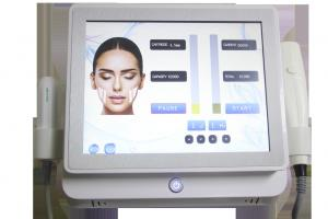 Buy cheap 4D 5D Hifu body face vaginal tighten,body shape device product