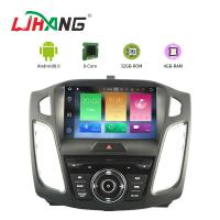 Buy cheap BT Radio 3G Wifi Ford Car DVD Player Built - In GPS Navigation System product