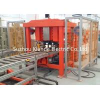 Buy cheap Automatic Busbar Assembly Machine, Automatic Busduct Production Equipment product