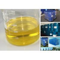Buy cheap Yellow Drilling Fluid Chemicals Inhibitor Environmental Protection Drilling Mud Additive Cas 112-03-8 product