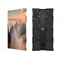 Buy cheap High Definition Indoor Led Video Wall 4k 4.81mm For Broadcasting / Concert product