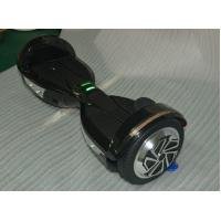 Buy cheap Black Self Two Wheel Electric Balance Board Stand On Lightweight product