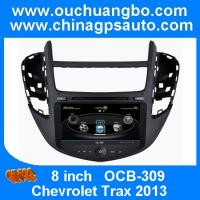 Buy cheap Ouchuangbo A8 Chipset WiFi DVD radio GPS Radio For Chevrolet Trax 2013 Bluetooth MP3 USB product