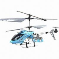 Buy cheap 4CH Micro RTF RC Helicopter with Gyro New Version product