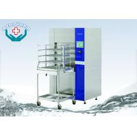 Buy cheap Single Chamber Rapid Automatic Medical Instrument Washer Disinfector 360L product