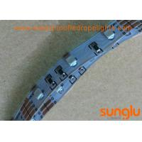 Buy cheap DC 5V 3528 60D RGB LED Strip Lights , Outdoor LED Tape Lights Waterproof IP20 product