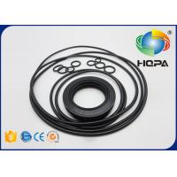 China Customized Hitachi EX60-1 Swing Motor Center Joint Seal Kits Rubber Material on sale
